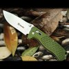 Ganzo G724M - GR Portable Axis Locking Foldable Camping Hunting Knife 440C Stainless Steel Blade for sale