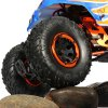 HSP 94680 2.4 G 1 / 18 Scale 2WD Electric Powered RC Truck Toys with Transmitter RTR deal