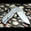 GANZO G722 - OR Small Line Locking Foldable Knife Stainless Steel Blade for sale