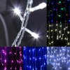 cheap Christmas 3m x 3m LED String Light