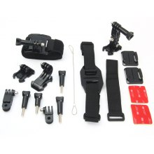 AT369 13Pcs / Kit Photographic Equipment Accessories