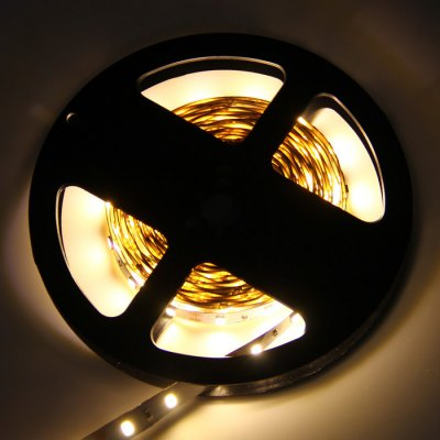 Brelong L34 5m x 60 SMD 5630 3000 - 3500K 72W LED Strip Light
