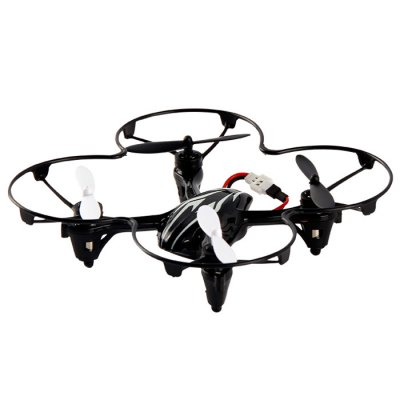 ФОТО FY - 310 2.4GHz 360 Degrees Rolling 4 Channel 6-Axis Gyro Plam-sized RC Quadcopter