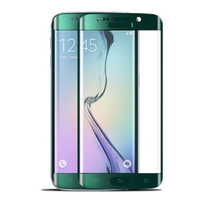 ENKAY Tempered Glass Protector for Samsung Galaxy S6 Edge G9250