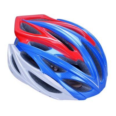 24 Vents Bicycle Helmet