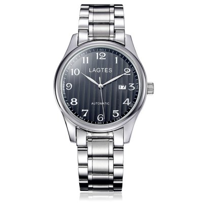 Lagtes Male Automatic Mechanical Watch