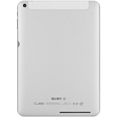 Cube I6 Air Android 4.4 + Win 8.1 9.7 inch Tablet PC
