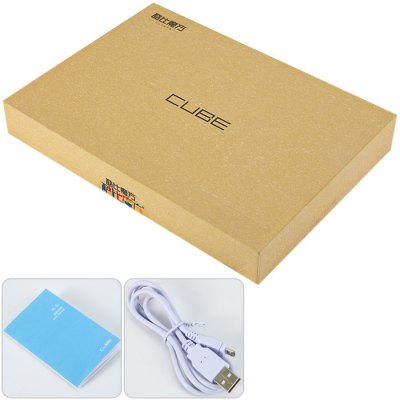 Фотография Cube I6 Air Android 4.4 + Win 8.1 9.7 inch Tablet PC