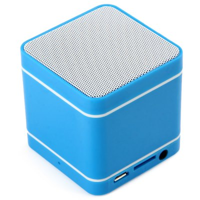 ФОТО Y33 Mini Wireless Bluetooth 3.0 + EDR Speaker Hands-free Calls for iPhone / iPad / Android Computer