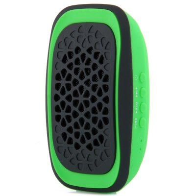 ФОТО Y15 Wireless Bluetooth 3.0 + EDR Speaker Hands-free Calls with USB / TF Card Slot and FM Radio