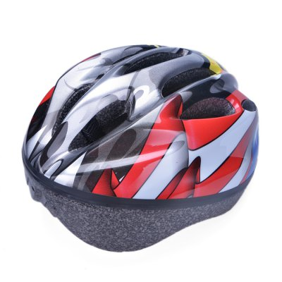 Гаджет   10 Vents Integrally Molded Cycling Helmet for Kids Bike Helmets