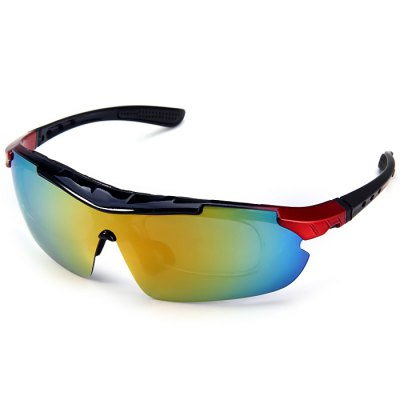 0871 Removable Polarized Anti-UV Sunglasses
