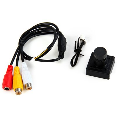 600P HD CM211 Camera Spare Part 5.8GHz FPV System