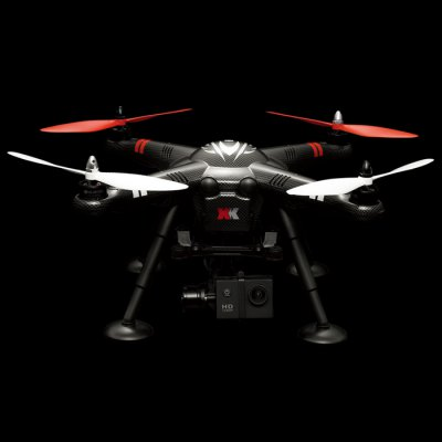 ФОТО X380 - A 1080P Camera RC Quadcopter
