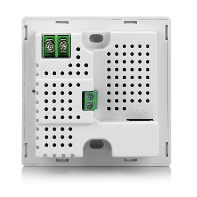 Гаджет   KY - 928 Wireless In-wall AP Router Networking & Communication