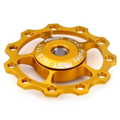 AEST Bicycle Four-axis 11T Rear Derailleur Pulley
