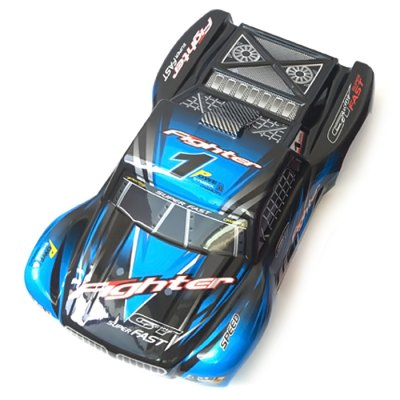 FY - CK01 Body Shell