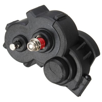 Extra Spare FY - ZBX01 Medium Gear Box Assembly Fitting for Feiyue FY01 FY02 FY03 RC Car
