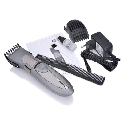 Гаджет   HC - 001 Rechargeable Hair Razor Trimmer Machine Kit Shaving & Hair Removal
