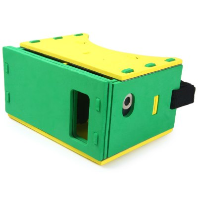 Гаджет   EVA Board DIY 3D VR Glasses Virtual Reality