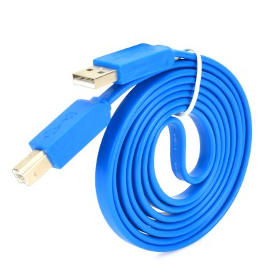 USB 2.0 Printer Flat Cable