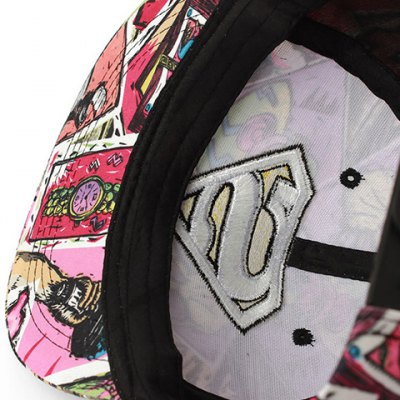 Stylish Superman Mark Embroidery Colored Scrawl Pattern Baseball Cap For MenMens Hats<br>Stylish Superman Mark Embroidery Colored Scrawl Pattern Baseball Cap For Men<br><br>Hat Type: Baseball Caps<br>Group: Adult<br>Gender: For Men<br>Style: Fashion<br>Pattern Type: Others<br>Material: Polyester<br>Circumference (CM): 57CM-60CM<br>Weight: 0.15KG<br>Package Contents: 1 x Hat