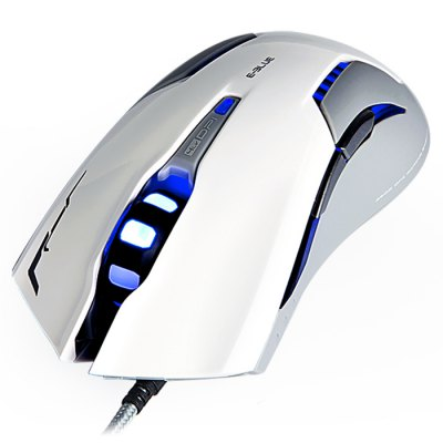 Гаджет   E-BLUE EMS616 LED Optical Gaming Mouse Mice & Keyboards