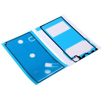 Гаджет   Replaced Adhesive Sticker for Sony Z1 Other Cases/Covers