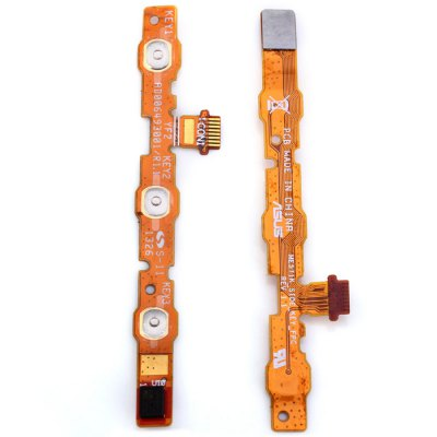 Power Switch Volume Button Replacement Flex Cable for ASUS Google Nexus 7 2nd Gen ME571K