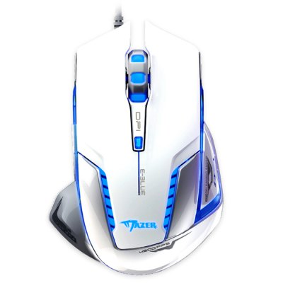 Гаджет   E-BLUE EMS600 6 Button LED Optical Gaming Mouse Mice & Keyboards