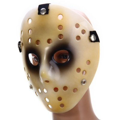 Гаджет   Thick Jason Design Mask Halloween Supplies