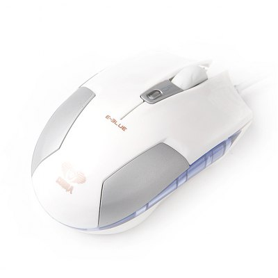 Гаджет   E-BLUE EMS128 Wired Optical Gaming Mouse Mice & Keyboards