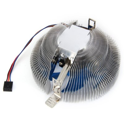 Гаджет   Cooling Baby A18 CPU Cooler Computer Parts & Accessories