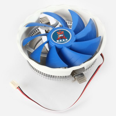 Cooling Baby Q12 CPU Cooler
