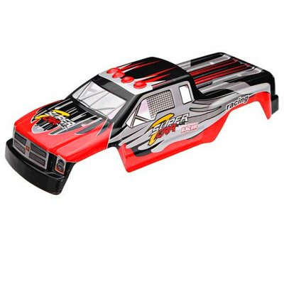 Extra Spare Body Shell Fitting for Wltoys L969 Remote Control Car