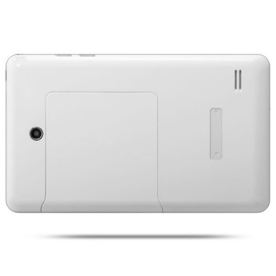 7 inch WVGA Capacitive MTK8312D P1000 Android 4.4 Dual - SIM Phablet Dual Cameras WiFi Bluetooth