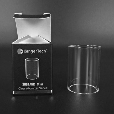 Replacement Glass Tank for Kanger SUBTANK-MINI