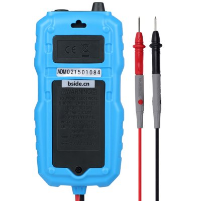 ФОТО Bside ADM04 Mini Digital Multimeter