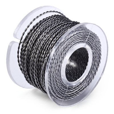Гаджет   Original Youde UD 30AWG 0.25mm Kanthal Twist Wire Accessories