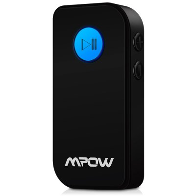 Гаджет   MPOW Bluetooth Audio Receiver iPhone Cables & Adapters