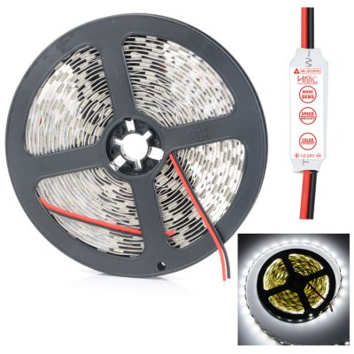 Гаджет   HML 5m SMD 5050 LED Strip Light