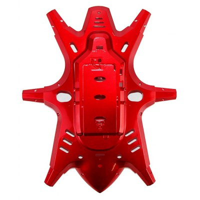 Extra Spare Lower Body Shell for HUAJUN W609 - 7 W609 - 8 Remote Control Hexacopter