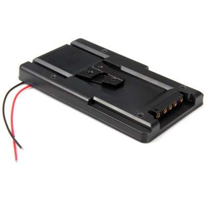S-GP V-Mount Battery Adapter Plate
