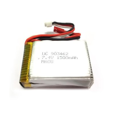 7.4V 1500mAh Li-Po Battery Fitting for Wltoys L959 L979 RC Car L959 - 35 - 01
