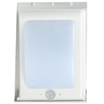 Гаджет   YY - 003 Solar PIR Light Outdoor Lights