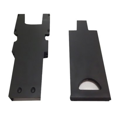 Spare Rear Baseplate Fitting for Wltoys L959 RC Car L959 - 26