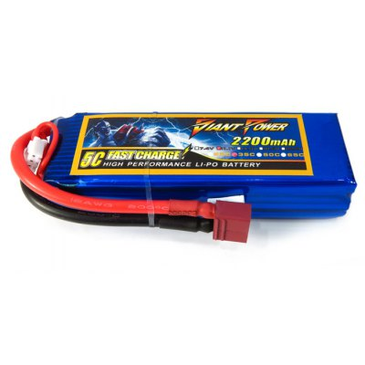 Giant Power 2200mAh 11.1V 35C Battery