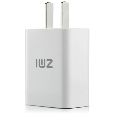Гаджет   Original ZMI 2A Charger Adapter iPhone Cables & Adapters