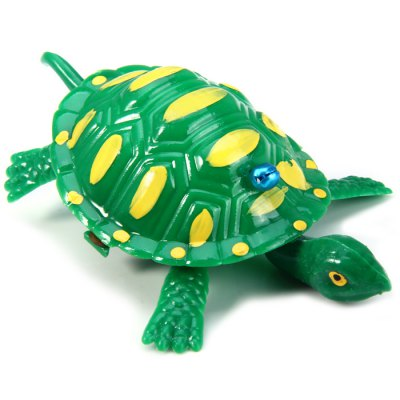Tortoise Style Pulling String Animal Toy