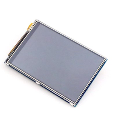 Waveshare 3.5 inch Resistive LCD Touch Screen Module